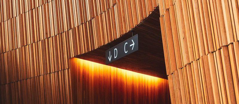 Oslo Opera House, Oslo, Norway - Image by @maxvdo Unsplash